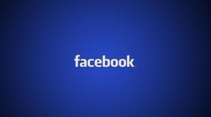 Od teraz znajdziecie nas także na facebook-u